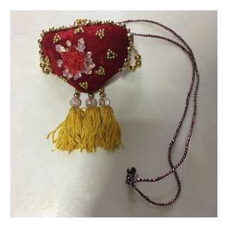 China-chinese minority group handmade hanging accessories