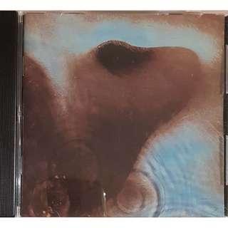 Aus Press CD Remastered '92 Pink Floyd Meddle