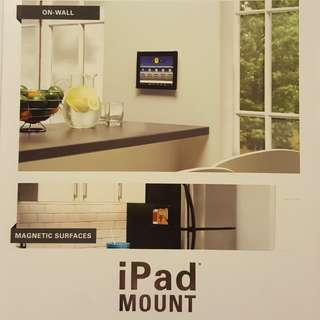 Multipurpose magnetic system for ipad