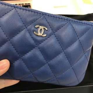 Chanel 散紙包/卡包