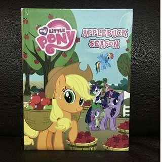 MY LITTLE PONY Story Book