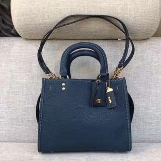 Authentic Coach women Handbag Tote bag