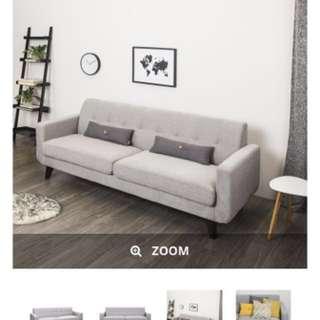 Guarda 3 seater sofa