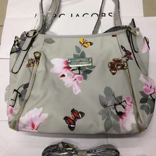Marc by Marc Jacobs handbag with sling