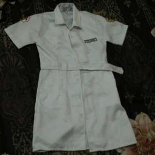 Baju Perawat