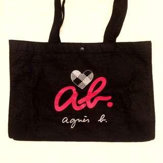 Agnes b.手袋 handbag