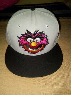 New Era x The Muppets Fitted baseball cap not Supreme Bape