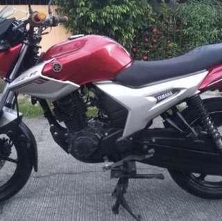 Yamaha SZ-R 150cc 2013