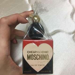 Moschino Perfume