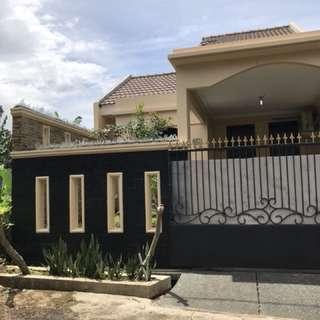 Dijual rumah mewah dan cantik