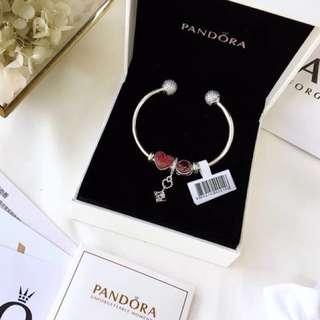 Pandora 手鐲