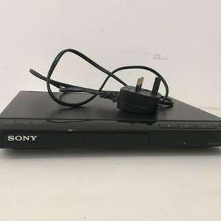 讀碟機DVD機