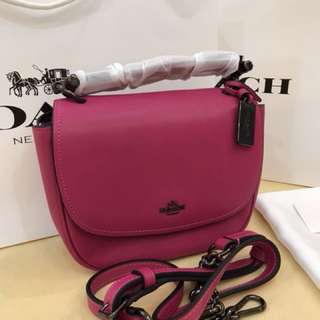 Ready Stock Authentic Coach women Sling Bag