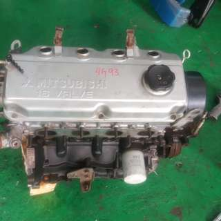 Engine kosong 1.8 soch complit dokument