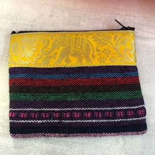 Asian Inspired Purse