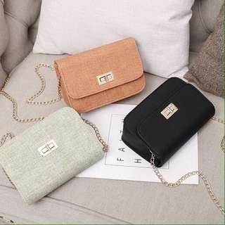 Chic Basic Bag