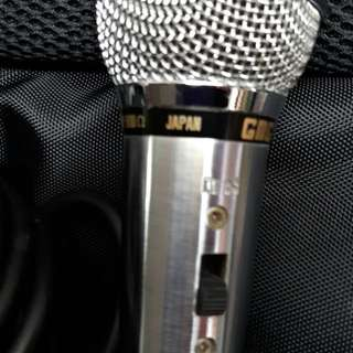 BMB 33 Microphone