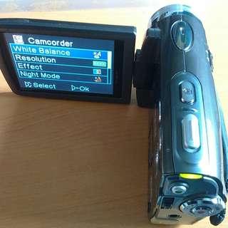攝錄機Video camera