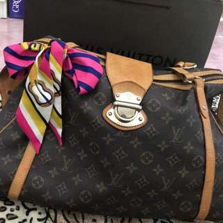 LV bundle preloved