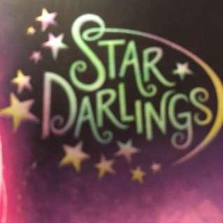 Star darlings book
