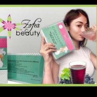 Authentic Zofea Beauty Secret