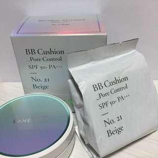 Laneige BB Cushion Pore Control REFILL