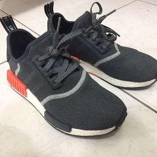 🚚 Adidas nmd r1 可交流