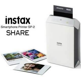 Instax Share Printer SP-2