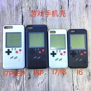 Iphone case Brick game edition
