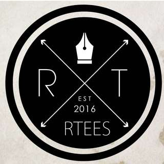 RTees - Shirt Design