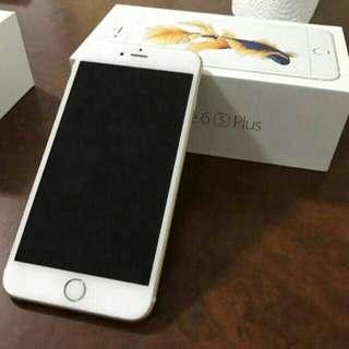 近全新Apple iPhone 6S Plus Gold 金色16GB Swap 7 X S8