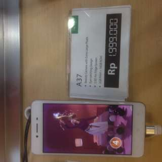 OPPO A37 (NEW)