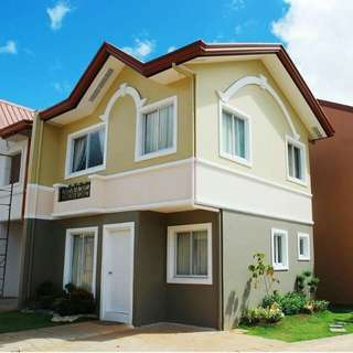 House and Lot for sale @San Roque Antipolo!!