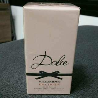 BNIB - Dolce Rosa Excelsa Perfume EDP