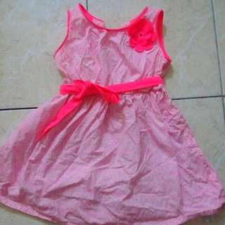 Dress.(Cotton On)Size 3