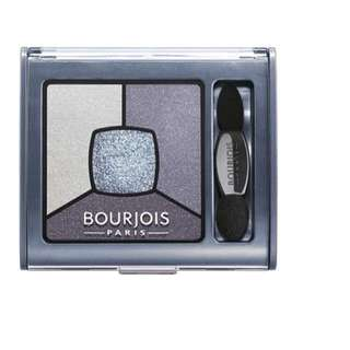 Bourjois smoky eyeshadow