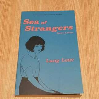 Sea of Strangers, Lang Leav