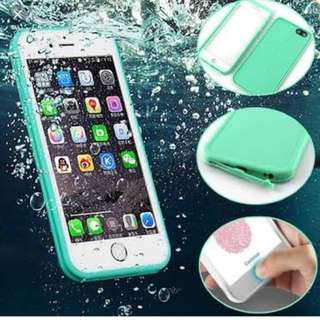 I phone 6 S water proof case
