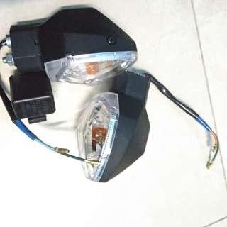 Signal with Relay Original Honda RS150R