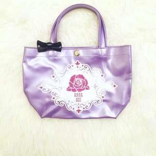 Anna Sui小手袋 handbag