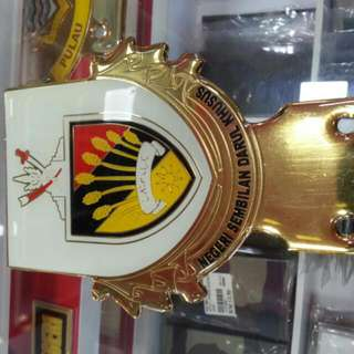Negeri Sembilan.emblem