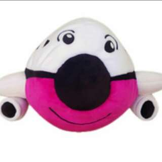 [BN] Convertible neck pillow airplane MAX | T4