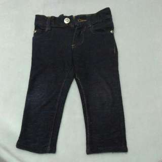 9-12 month jeans
