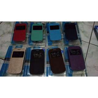 Flip S View Cover Jelly Samsung Core GT-I8262 & I8260 -.