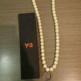 Y3 掛頸/頸鍊