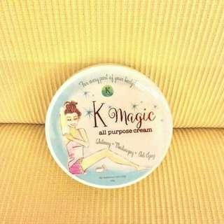K Magic Cream