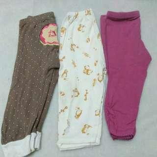 9-12 month pants