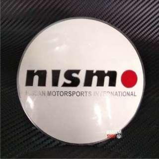 EMBLEM GRILL NISMO