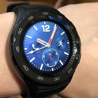 Huawei watch 2 LTE version