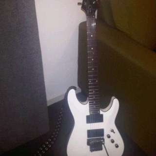 Schecter C1-FR (Hard Case Included)